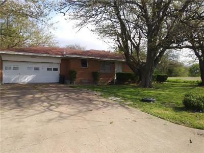Desoto Single Family Home For Sale: 1105 Gannon Lane