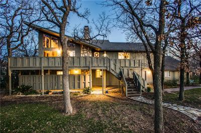 Highland Village Single Family Home Active Option Contract: 116 Scenic Drive