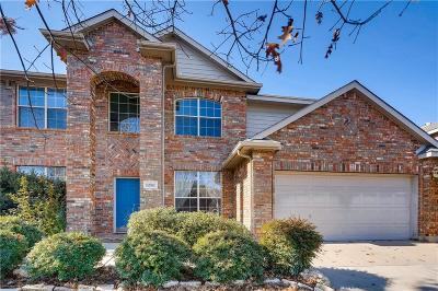 Single Family Home Active Option Contract: 6857 Danieldale Drive