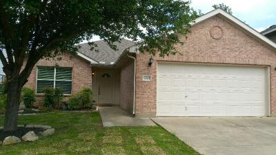 Single Family Home For Sale: 8824 Chaps Avenue