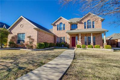 Murphy Single Family Home For Sale: 823 Driftwood Drive