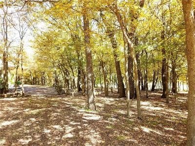 Weatherford Farm & Ranch Active Option Contract: 802c Thompson Road