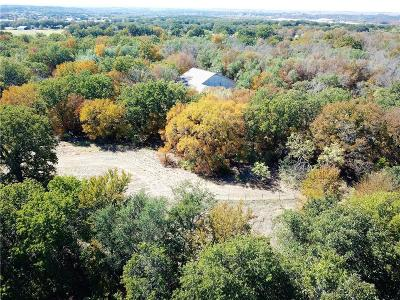 Weatherford Farm & Ranch Active Option Contract: 802b Thompson Road