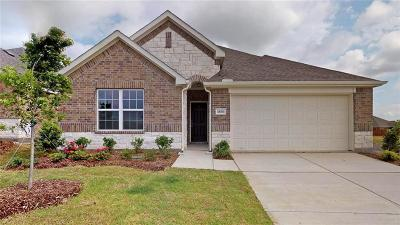 Forney Single Family Home For Sale: 5630 Durst Lane