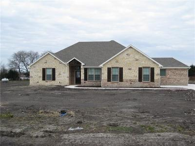 Princeton Single Family Home Active Option Contract: 10215 Private Road 5393
