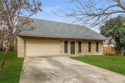 Duncanville Single Family Home For Sale: 303 Linkview Drive