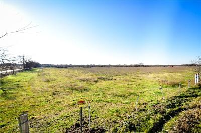 Rio Vista Residential Lots & Land For Sale: Tba Cr 1205, Lot 1