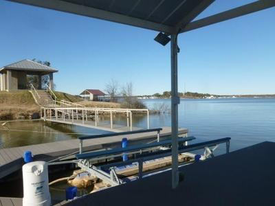 Brownwood, May, Lake Brownwood Single Family Home For Sale: 109 Lakehaven Drive