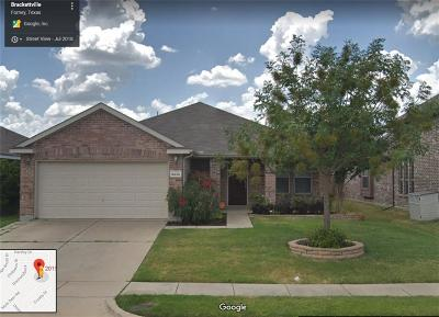 Forney Residential Lease For Lease: 2015 Brackettville