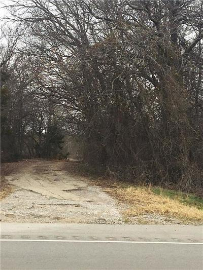 Weatherford Residential Lots & Land For Sale: 2511 Azle Highway