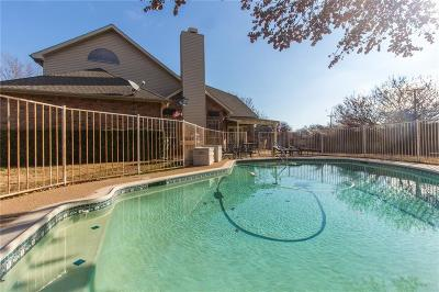 North Richland Hills Single Family Home For Sale: 7901 Arlie Lane