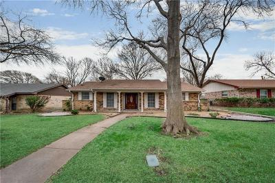Duncanville Single Family Home For Sale: 730 Flamingo Way