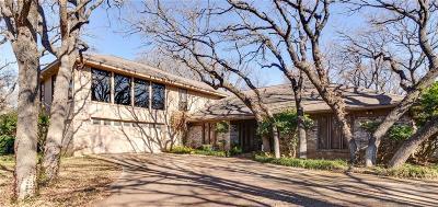 Arlington Single Family Home For Sale: 5115 River Ridge Road