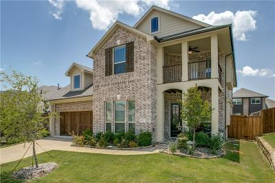 Plano Single Family Home For Sale: 4512 Springhurst Drive