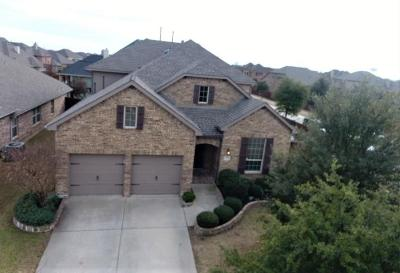 Melissa Single Family Home For Sale: 2200 Patriot