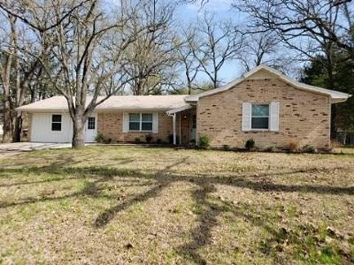 Canton Single Family Home For Sale: 1520 Woodland Drive