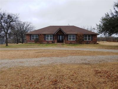 Mineral Wells Single Family Home Active Kick Out: 1081 Southridge Road