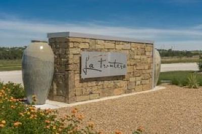 Tarrant County Single Family Home For Sale: 9844 La Frontera Drive
