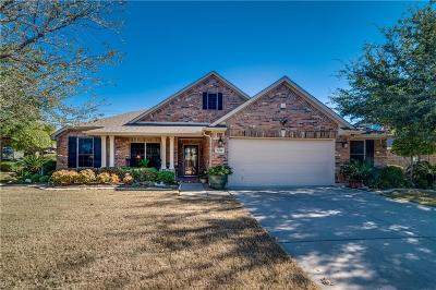 Midlothian Single Family Home For Sale: 5210 Compassion Court
