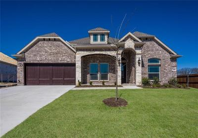 Wylie Single Family Home For Sale: 2205 Mountain Creek Court