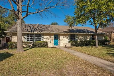 Single Family Home For Sale: 11011 Ridgemeadow Drive