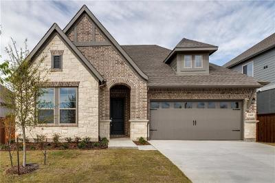 Fort Worth Single Family Home For Sale: 13609 Leatherstem Lane