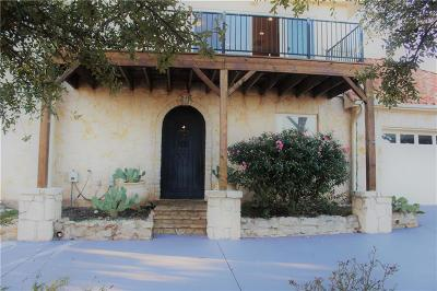 Palo Pinto County Single Family Home For Sale: 205 Oak Tree Drive