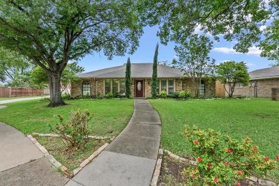 Plano Single Family Home For Sale: 2021 Macao Place