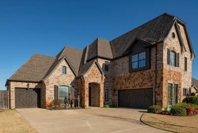 Burleson Single Family Home Active Kick Out: 104 McKinley Drive