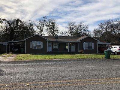 Comanche Single Family Home For Sale: 204 Wrights