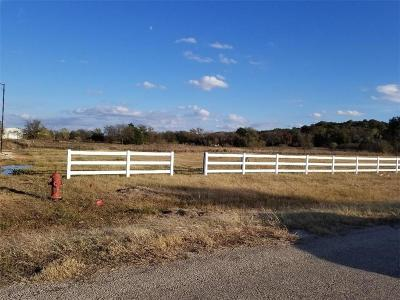 Crowley Residential Lots & Land For Sale: 4204 Chaz Court