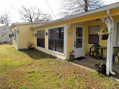 Emory TX Single Family Home For Sale: $89,900