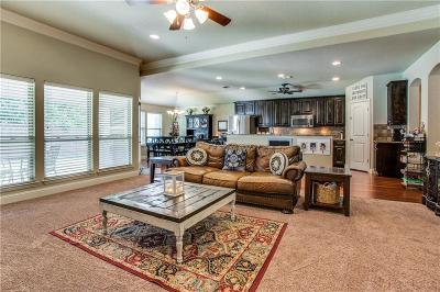 Benbrook Single Family Home For Sale: 533 Sterling Drive
