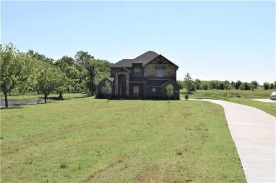 Waxahachie Single Family Home For Sale: 710 S Westmoreland Road