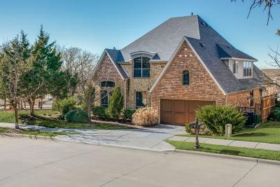 Tarrant County Single Family Home For Sale: 4956 Exposition Way
