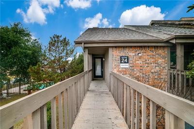 Rockwall Condo For Sale: 1540 Signal Ridge Place #3