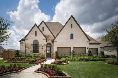 McKinney Single Family Home For Sale: 8604 Backwater Bay Cove