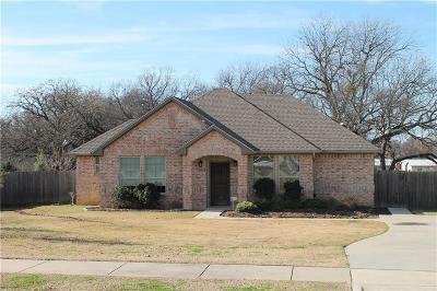 Denton Single Family Home For Sale: 3433 Farris Road