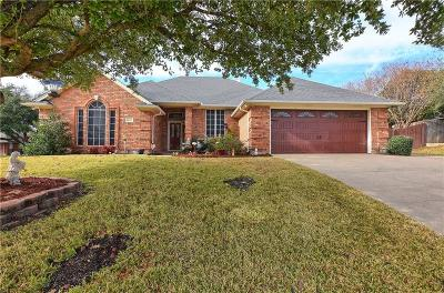 Burleson Single Family Home For Sale: 436 Shelby Drive