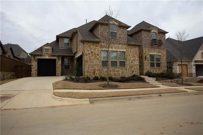Colleyville Residential Lease For Lease: 4012 Lombardy Court