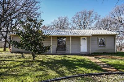 Alvord Single Family Home For Sale: 182 Private Road 1386
