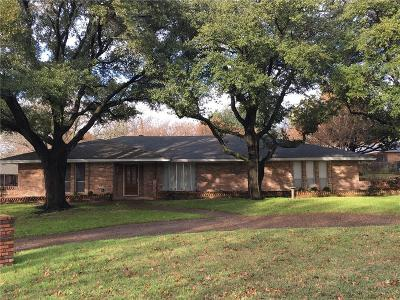 Plano Single Family Home For Sale: 3112 Natalie Drive