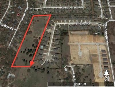 Azle Residential Lots & Land For Sale: Tbd Woodland Road