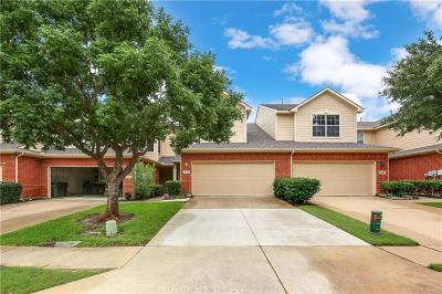 Plano Condo For Sale: 3112 Twist Trail