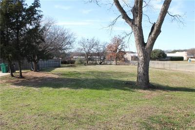 Denton Residential Lots & Land For Sale: 3441 Farris Road