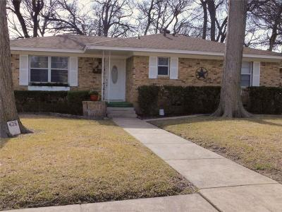 Duncanville Single Family Home For Sale: 426 E Cherry Street