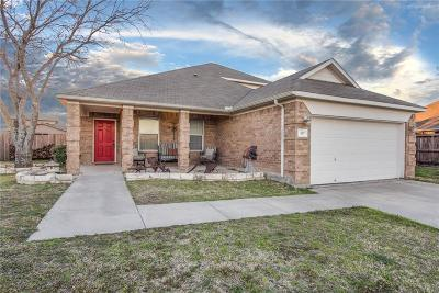 Aledo Single Family Home For Sale: 317 Feed Lot Road