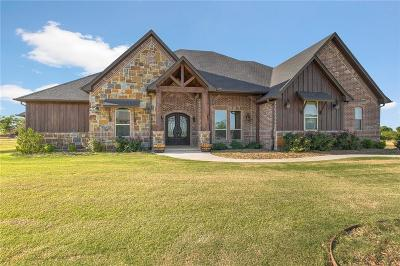 Johnson County Single Family Home For Sale: 8516 Tuscan Way