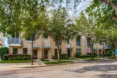 Dallas TX Townhouse For Sale: $499,000