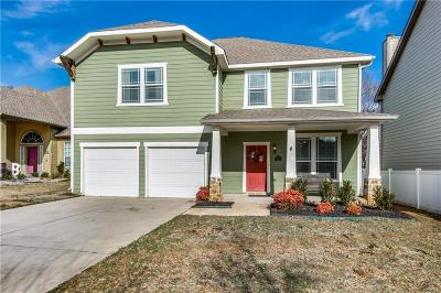 Single Family Home Active Option Contract: 10113 Cherry Hill Lane